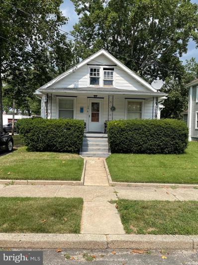 15 S Monroe Avenue, Hammonton, NJ 08037 - #: NJAC2000612