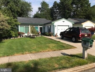 137 Huntington Drive, Southampton, NJ 08088 - #: NJBL100051