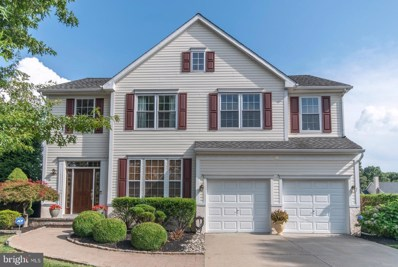8 Creekwood Drive, Bordentown, NJ 08505 - #: NJBL100069