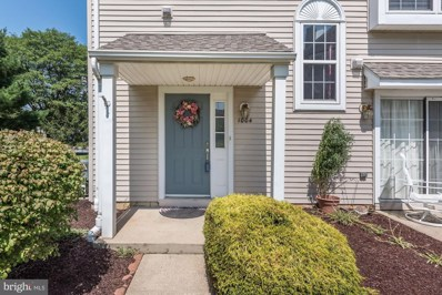 1004 Wharton Road, Mount Laurel, NJ 08054 - #: NJBL100167