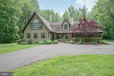 5 Spring Hill Lane, Burlington, NJ 08016 - #: NJBL100187