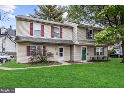 501 S Fairview Street, Riverside, NJ 08075 - MLS#: NJBL100204