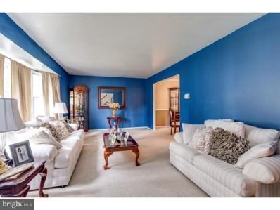541 S Brentwood Drive, Mount Laurel, NJ 08054 - #: NJBL100214