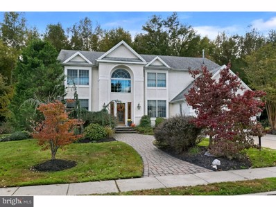 32 Jazz Way, Mount Laurel, NJ 08054 - MLS#: NJBL100232