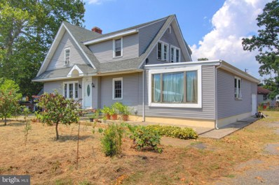 4517 Route 130 S, Burlington, NJ 08016 - #: NJBL100267