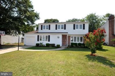 27 Cypress Road, Burlington, NJ 08016 - MLS#: NJBL100325