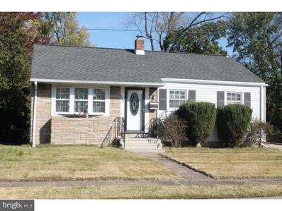 105 Shelmore Drive, Mount Holly, NJ 08060 - #: NJBL100336
