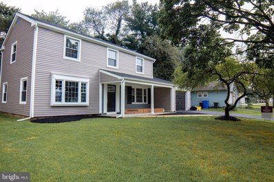 20 Sandstone Lane, Willingboro, NJ 08046 - #: NJBL100337