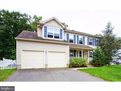 21 Sunflower Circle, Burlington, NJ 08016 - MLS#: NJBL100340