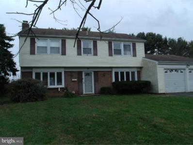 45 Triangle Lane, Willingboro, NJ 08046 - #: NJBL100356