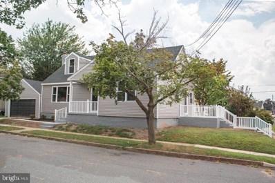 1106 Walnut Street, Burlington, NJ 08016 - #: NJBL100375