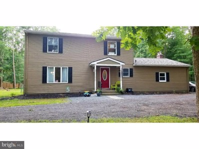 75 Avenue Road, Tabernacle, NJ 08088 - #: NJBL100383