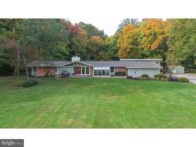 349 Tom Brown Road, Moorestown, NJ 08057 - #: NJBL100466