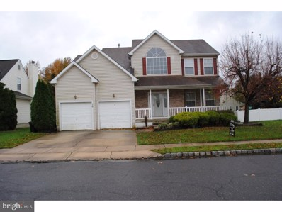 15 Timothy Lane, Burlington Township, NJ 08016 - MLS#: NJBL100496