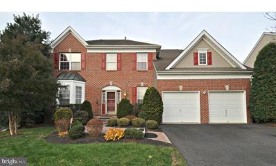 12 Pastern Terrace, Burlington, NJ 08016 - #: NJBL100516
