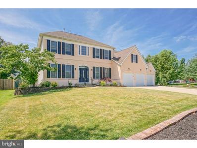 37 Chateau Circle, Marlton, NJ 08053 - #: NJBL100520