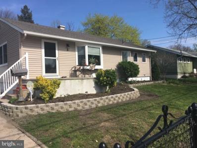 5 Estate Road, Lumberton, NJ 08048 - #: NJBL100604