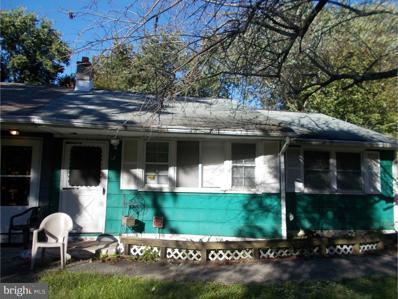 844 Pemberton Browns Mills Road, Pemberton, NJ 08068 - #: NJBL100610