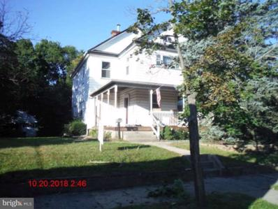128 Cleveland Avenue, Riverside Twp, NJ 08075 - MLS#: NJBL100640