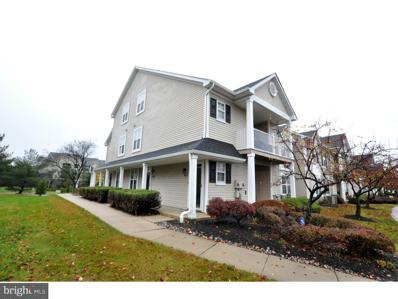 4001A-  Saxony Drive, Mount Laurel, NJ 08054 - #: NJBL100680
