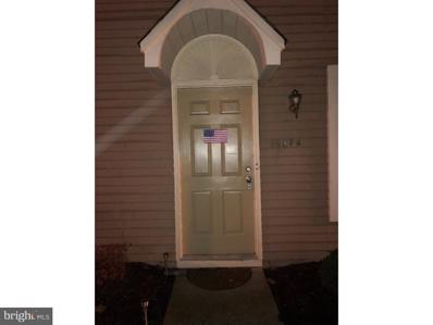 1607A-  Sedgefield Drive, Mount Laurel, NJ 08054 - #: NJBL100736