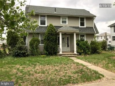 509 Heulings Avenue, Riverside, NJ 08075 - #: NJBL102898