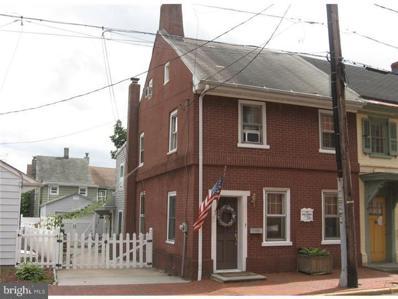 14 Brainerd Street, Mount Holly, NJ 08060 - #: NJBL102920