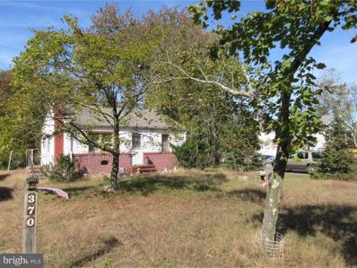 370 Tomlinson Mill Road, Evesham Twp, NJ 08053 - #: NJBL102936