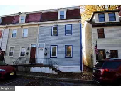 52 W Pearl Street, Burlington, NJ 08016 - #: NJBL103394