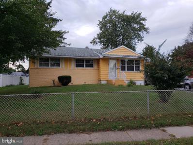 21 Latimer Way, Burlington Township, NJ 08016 - #: NJBL103444