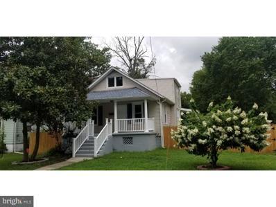 23 Errickson Avenue, Moorestown, NJ 08057 - #: NJBL103496