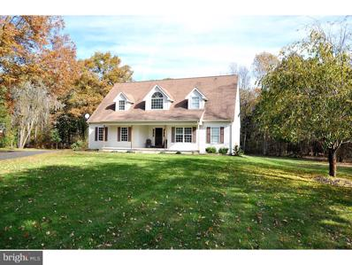 4 Ark Road, Medford, NJ 08055 - #: NJBL103510