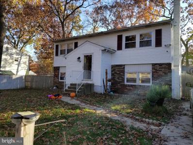 51 Clover Street, Browns Mills, NJ 08015 - #: NJBL103596