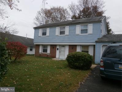 22 Midfield Lane, Willingboro, NJ 08046 - #: NJBL103602