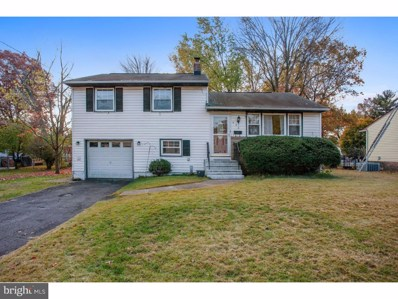 508 8TH Street, Riverside, NJ 08075 - MLS#: NJBL103616