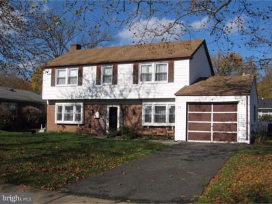 39 Hinsdale Lane, Willingboro, NJ 08046 - #: NJBL103636