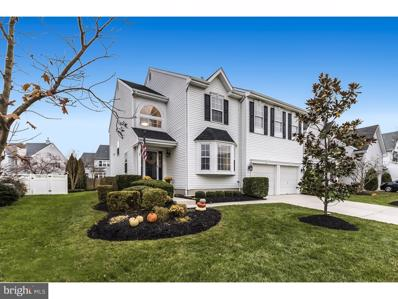 21 Nottingham Way, Mount Laurel, NJ 08054 - #: NJBL103848