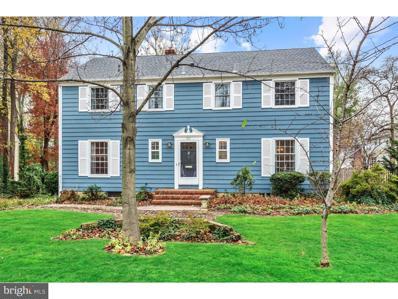 117 Somers Avenue, Moorestown, NJ 08057 - MLS#: NJBL103860