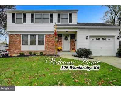 100 Woodbridge Road, Evesham, NJ 08053 - #: NJBL103880