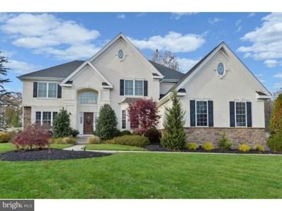 1 Foxcroft Way, Mount Laurel, NJ 08054 - MLS#: NJBL104008