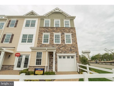 3 Naples Lane, Mount Laurel, NJ 08054 - #: NJBL104114