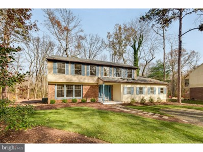23 Derby Court, Marlton, NJ 08053 - #: NJBL116274