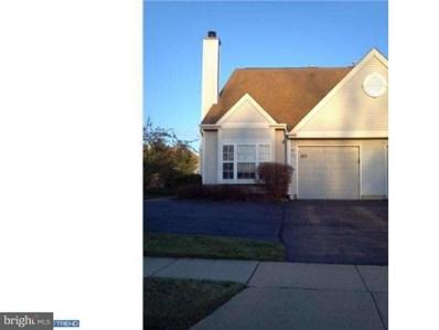 163 Birch Hollow Drive, Florence Twp, NJ 08505 - #: NJBL130912