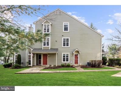 2001A Sutton Place, Mount Laurel, NJ 08054 - #: NJBL130988