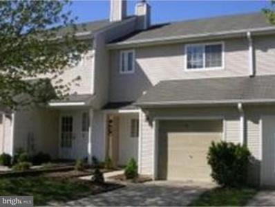 23 Regency Drive, Mount Holly, NJ 08060 - MLS#: NJBL131002