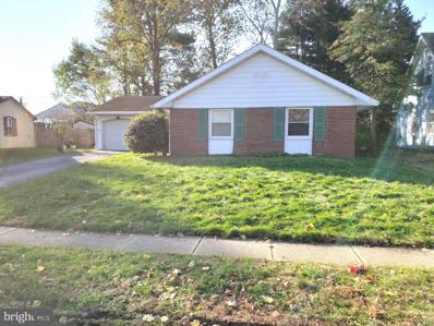 14 Mayfair Circle, Willingboro, NJ 08046 - #: NJBL131060