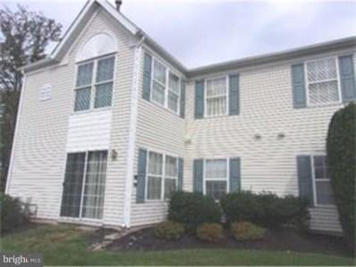 1603A Steeplebush Terrace UNIT A, Mount Laurel, NJ 08054 - MLS#: NJBL164058