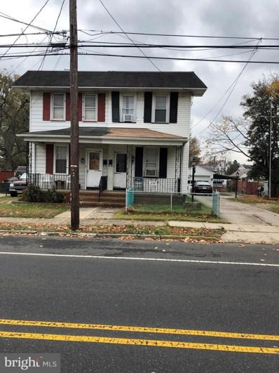 238 Mott Avenue, Burlington, NJ 08016 - MLS#: NJBL164168