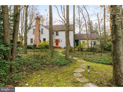 9 Winterberry Road, Moorestown, NJ 08057 - #: NJBL164272