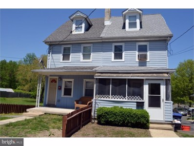 133 Arch Street, Mount Holly, NJ 08060 - MLS#: NJBL164278